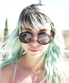 Mija EDM DJ, Popularity LA Electronic Music Scene | From L.A.'s club scene to Coachella's bohemian wonderland, DJ Mija is making some serious waves. The Phoenix native first made waves in 2014 after slaying a coveted set with Skrillex at the Bonnaroo music festival.  #refinery29 http://www.refinery29.com/2016/07/117177/mija-edm-dj-video