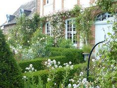Les jardins d'Angélique (Montmain, France)