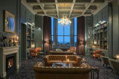 Hugh Wallace, Garryvoe Hotel, Cork