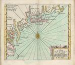 atlantic coast maps