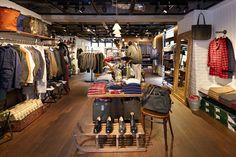 Freemans Sporting Club Opens Its Second Store in Tokyo