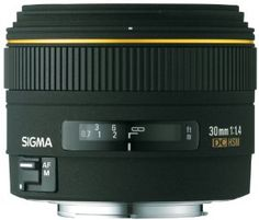 Sigma 30mm f/1.4 EX DC Lens for Pentax and Samsung Digital SLR Cameras  .$489.00. http://www.amazon.com/gp/product/pinterest.com.vn-20/B000FG6CME I read all the reviews online and comments in this area for this lens and I decided to give it a shot. It appears well built and connected quite securly to my t3i. I was having difficulty with a bit of front focusing on my first copy but I decided to give it a long trial period. Well I went out on a shoot and found that at key moments (when I…