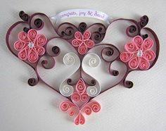 paper quilling 5 by Austin Wedding Blog, via Flickr