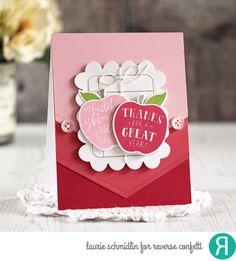 Reverse Confetti April Blog Hop - Just Give Me Stamps...