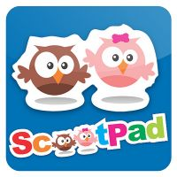 EduKate and Inspire: Scootpad: Great Common Core Practice Site!