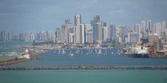 Fotos de Recife by EuCurtoRecife, via Flickr