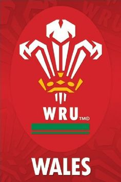Well done, boys! We ♥ the Welsh Rugby squad, who we're cheering on in the Six Nations rugby! #comeonwales