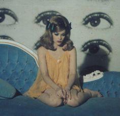 Lady Miss Kier (circa 1992)
