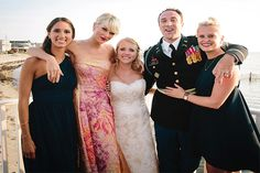 Taylor Swift special song in wedding !