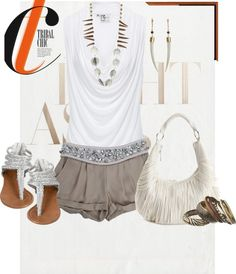 """Untitled #481"" by johnna-cameron on Polyvore"