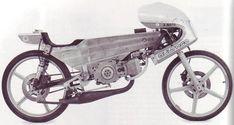 76 Bultaco of Angel Nieto