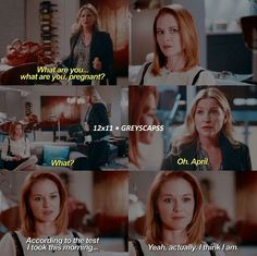 April and Arizona