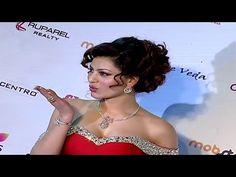 Urvashi Rautela SUPER GORGEOUS at the red carpet of the Femina Miss India 2016.