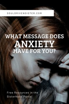 Do you struggle with anxiety daily? My name is Natalie and I'm an Intuitive Healer, Channeler and Soul Integration Coach. Nothing makes my heart swell more than seeing women (like you) glow in their physical body, be empowered by their emotions, and connect deeply to their intuitive wisdom. Follow the link to learn about the message your anxiety has for you. #healing #healer #intuitive #healyourself #healingtrauma #spiritguides #personalgrowth #selfcare #selflove #anxiety #mentalhealth Grounding Meditation, Free Meditation, Guided Meditation, Spirit Guides, Healer, Anxious, Intuition, Self Care, Awakening
