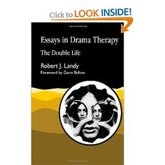 essays on play therapy In play therapy with a 6-year-old,  she coauthored a child's first book about play therapy,  technical lectures and essays.