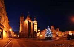 Výsledek obrázku pro vánoční HRADEC KRÁLOVÉ foto