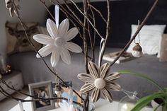 """Une décoration """"nature"""" au style scandinave - L'atelier du petit oiseau"""
