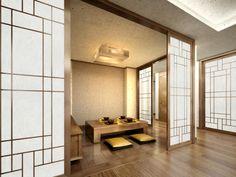 Korean Home Design