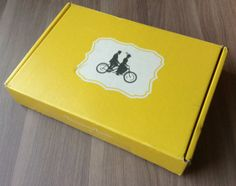 Tandem Lane Subscription Box - send a care package to your grandparents