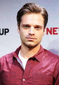 pinterest: 「 thewhitelies 」WHY SEBASTIAN STAN IS THE MOST GORGEOUS MAN TO GRACE THE FACE OF THE EARTH