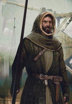 The Witcher 3: Gwent Card Art - Imgur