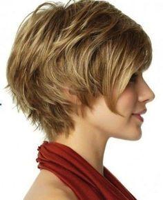 cortes de cabello corto 2015 mujer - Buscar con Google