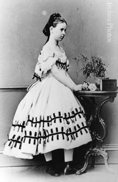 Grand Duchess Maria Alexandrovna