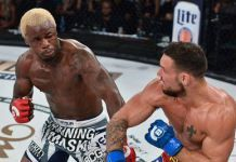 Melvin Guillard returns early from drug suspension, faces Chidi Njokuani at Bellator 171 Why Do People, Ufc, Drugs, Wrestling, Entertaining, Sports, Faces, News, Lucha Libre