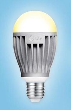 LG has launched a smart lightbulb that lets you control your house's lighting with your smartphone.
