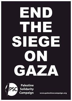 End d siege of #Gaza -Stop arming Israel! Arms embargo&sanctions now! http://act.palestinecampaign.org/lobby/sanctions pic.twitter.com/sY2FiuiIZt @EgyptiansVoice