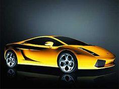 Lamborghini GallardoI Dont Even Care That Its PurpleId - Black cool cars