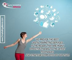 We Provide the best Digital Marketing Services in the region that are highly effective thanks to the latest techniques and strategies employed by our team . . . . #Marketing #digitalmarketing #onlinemarketing #marketingtips #seo #onlinebusiness #contentmarketing #ContentMarketing #Social #OnlineMarketing #marketingtips #GrowthHacking #businessgrowth #thoughts