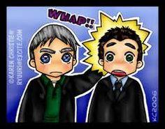 Gibbs Headslaps Tony