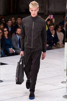 Rag & Bone | Spring 2014 Menswear Collection | Style.com
