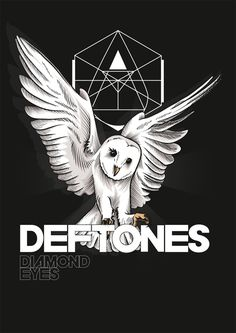 deftones tribute - diamond eyes