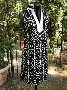 """""""The Tunic Bible"""" inspired by Charleston's iconic wrought iron gates."""