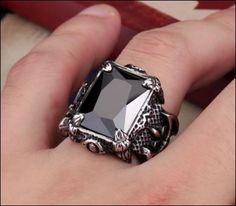 Brand New Badass BIG Ring