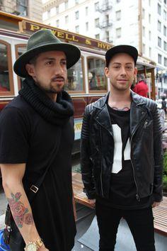 Wearing Black, Different Styles, Black Men, Riding Helmets, Street Style, How To Wear, Fashion, Moda, Urban Style