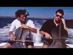 2CELLOS Misirlou from Pulp Fiction [HOLIDAY VIDEO] - YouTube