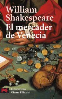 Resumen de El mercader de Venecia > Poemas del Alma