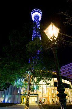 Illuminations of Yokohama #kanagawa #yokohama #japan