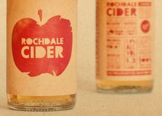 15 Food Label Design Samples to Satisfy Your Creative Hunger Canning Labels, Food Labels, Beer Labels, Bottle Labels, Food Packaging Design, Packaging Design Inspiration, Packaging Ideas, Cider House Rules, Hunger