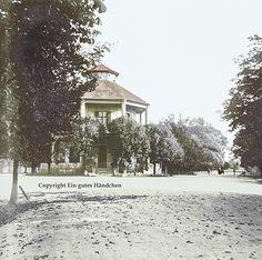 #Lusthaus #Prater #Wien um 1915, #alteFotos #FineArtPrint #walkinthepark #damals #Jahrhundertwende #historicphotography #historicpark