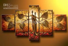 Fine Art Oil Painting On Canvas For Sale Paintings | Buy Wholesale On Line Direct from China