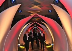 Fabric Structures | Ready-Made | Projects | Events
