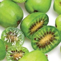 Kiwi Prolific Delicious Fruit, Fertility, Kiwi