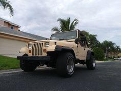 Ebay 1988 Jeep Wrangler Soft Top 1988 Jeep Wrangler Jeep