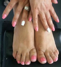 Mani Pedi, Manicure, Pedicures, Fun Nails, Favorite Color, You Got This, Colours, Book, How To Make