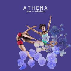 Dance Moms Girls as Greek Goddesses || Nia Frazier as Athena {war + wisdom}