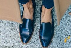 hemingsways: great kicks | thefoxandshe